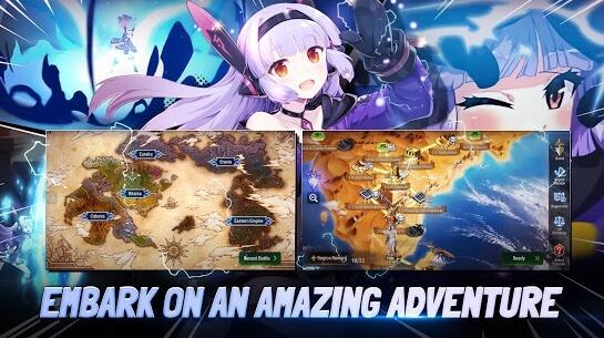 epic seven apk screenshot