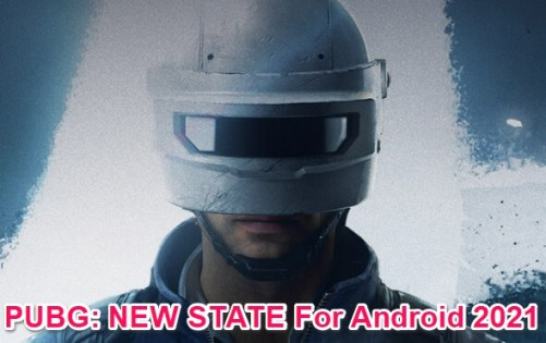 pubg new state for android