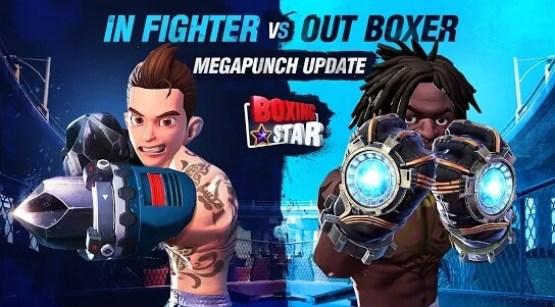 boxing star hack apk