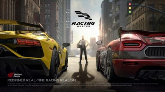 racing master pre registration link