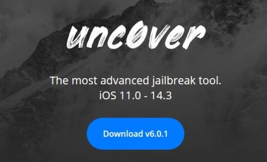 unc0ver 6.0.1 download