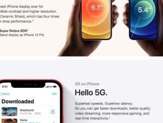 ios 14.5 dual-sim 5g safe data mode iphone 12