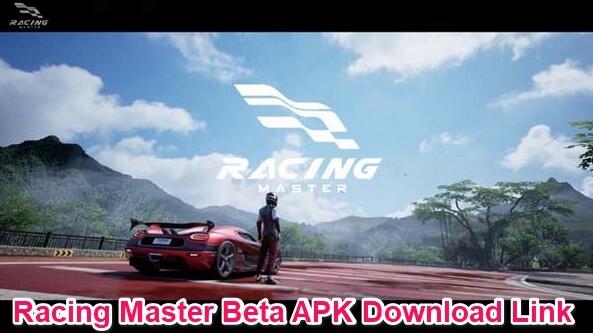 racing master apk app