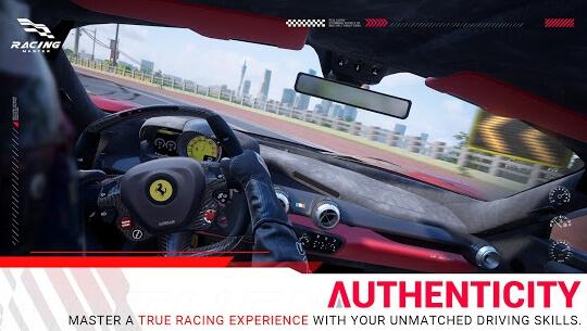 racing master apk screenshot