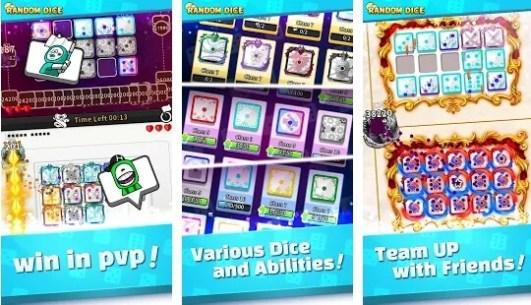 random dice download apk