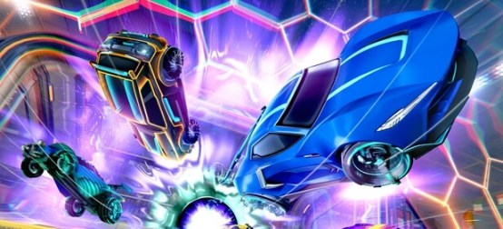 rocket league for android