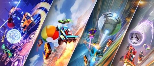 rocket league for mobile