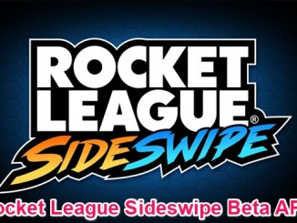 rocket league sideswipe beta apk