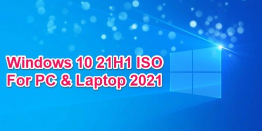 windows 10 21h1 iso preview