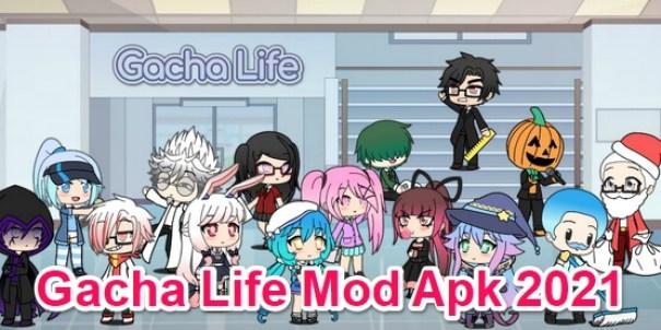 gacha life mod apk mediafire