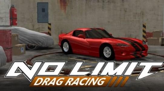 no limit drag racing 2.0 apk