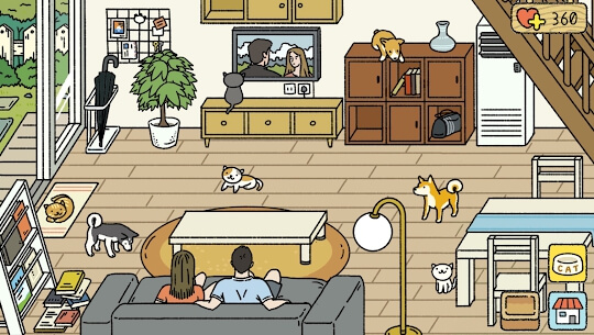 adorable home apk screenshots