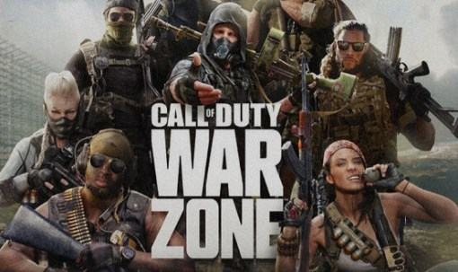 call of duty warzone mobile download