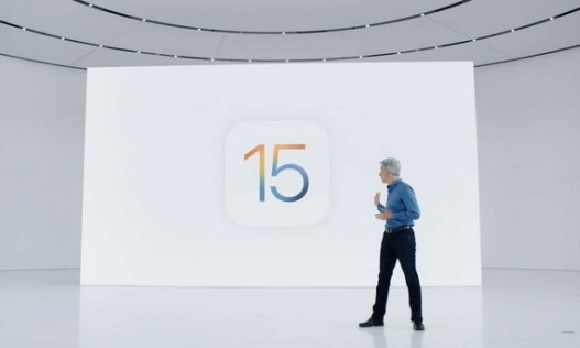 ios 15 public beta release date