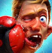 boxing star modded apk