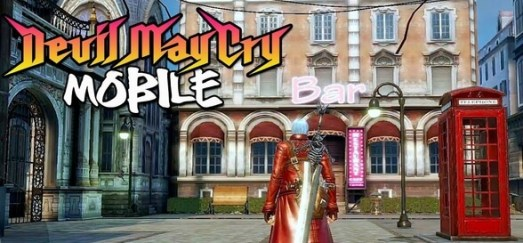 devil may cry mobile hack apk
