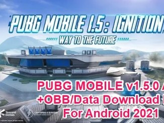 pubg mobile 1.5.0 apk