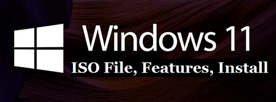 win 11 iso download and install