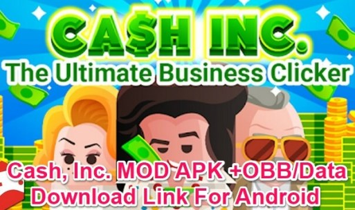 cash inc hacked
