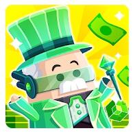 cash inc money clicker game mod apk
