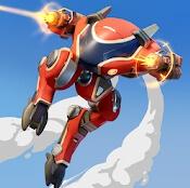 mech arena robot showdown mod apk