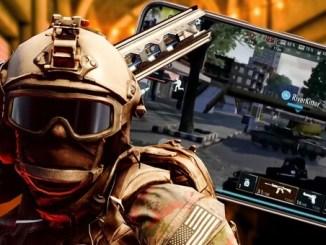 battlefield mobile alpha gameplay