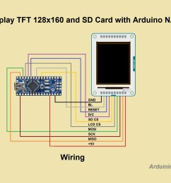 7 tft lcd monitor backup camera wiring diagram [ 2000 x 1500 Pixel ]
