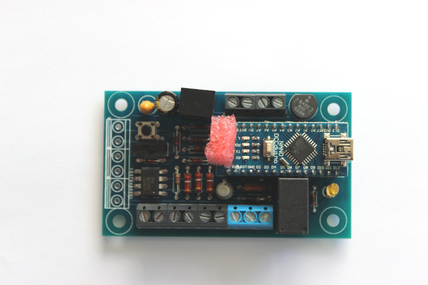 What Is A Simple Relay Switch