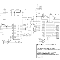 Arduino Wiring Diagram 2002 Chevy Avalanche Parts Boards
