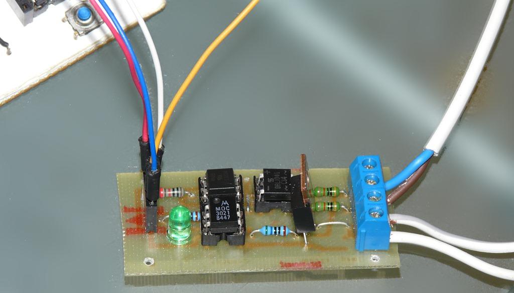Well As Arduino Ac Light Dimmer Circuits Moreover Light Dimmer Circuit