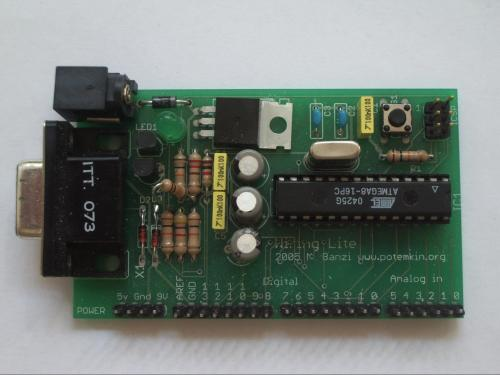 small resolution of arduino s first prototype wiring lite