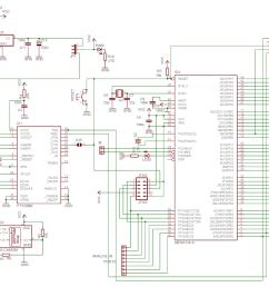wiring board schematic [ 1999 x 1219 Pixel ]