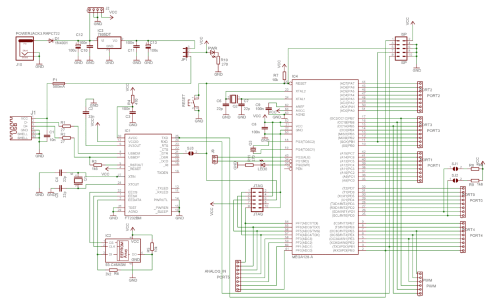small resolution of wiring board schematic