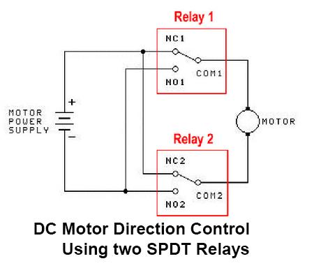 Ac Reversing Switch Wiring Diagram Arduinopower Arduinoinfo