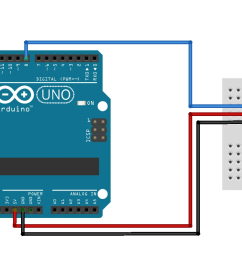 temperature and humidity sensor ky 022 arduino connection diagram click to enlarge [ 1659 x 870 Pixel ]