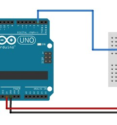 ky 021 arduino connection diagram [ 1670 x 860 Pixel ]