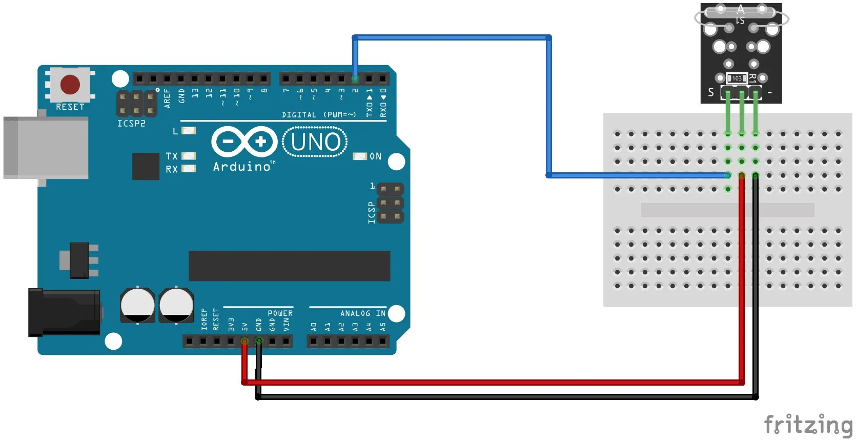 hight resolution of ky 021 arduino connection diagram