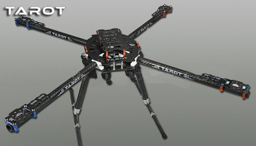 Build Your Own Multicopter