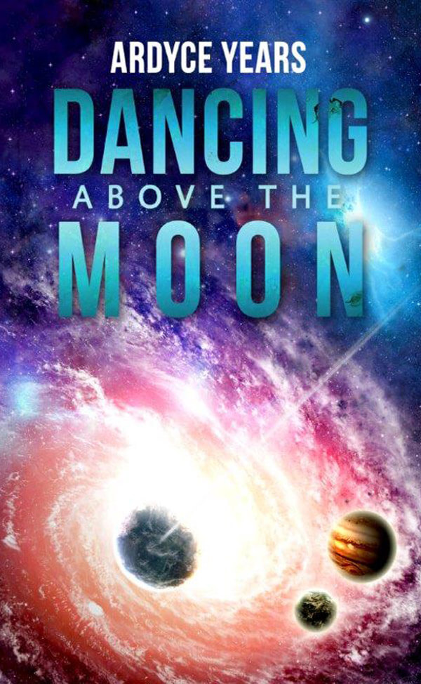 Dancing Above the Moon