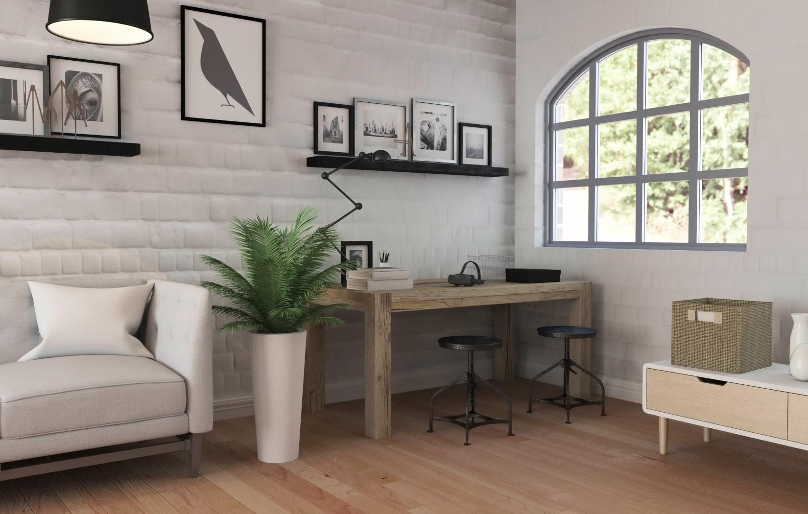 Intérieur Salon(1)