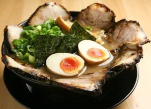 上々一家麺2