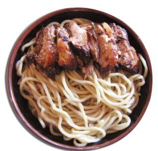 あんびしゃす花麺