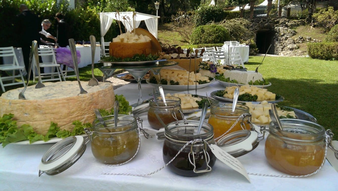Crespi Catering e Banqueting  AREA Events