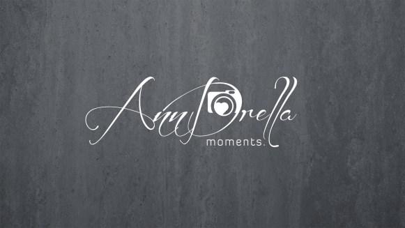 AnnDrella Logogestaltung