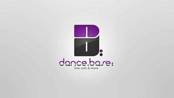 Dance Base Logogestaltung