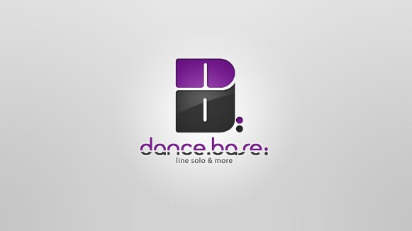 Dance Base Logogestaltung