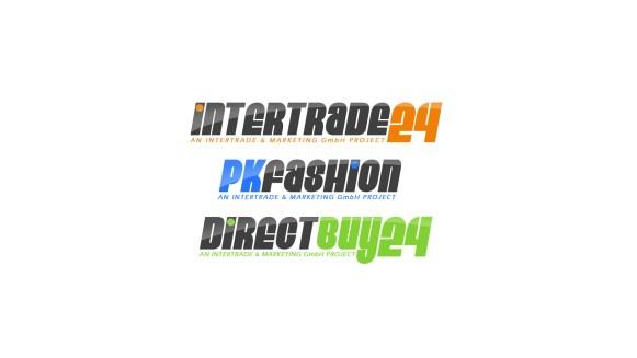 intertrade 24 Logogestaltung