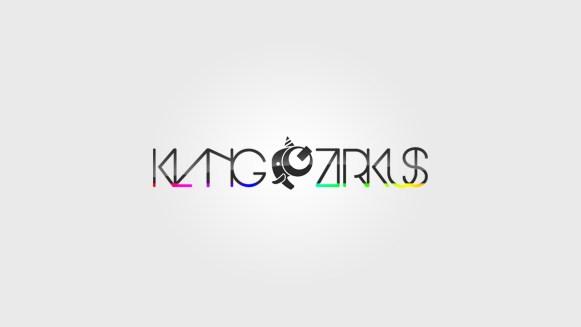 Klangzirkus Logogestaltung