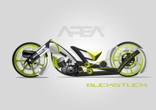 Custom Bike Concept