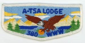 A-tsa S-1